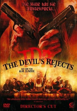 THE DEVIL 'S REJECTS (ภาษาอังกฤษ)