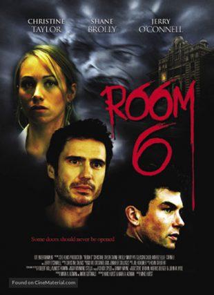 ROOM 6 (ภาษาอังกฤษ)