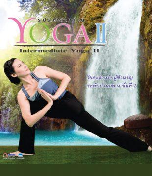 Yoga Intermediate 2